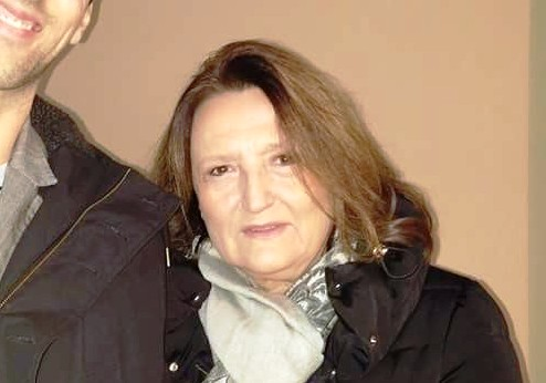 Elisabetta Manfroi