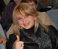 Angiolina Sabatti